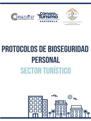 Infografía – Protocolos de Bioseguridad Personal