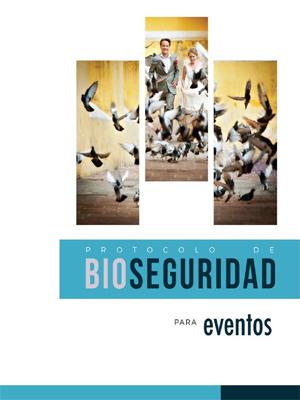 Protocolo de Bioseguridad para eventos